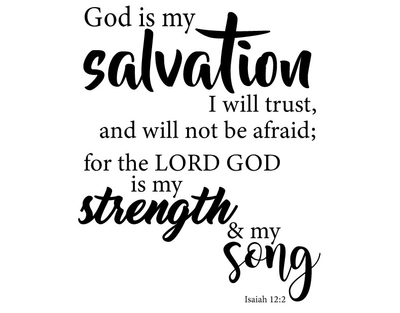 photo relating to Abc of Salvation Printable titled No cost Printable Bible Verses - Inscribing Real truth