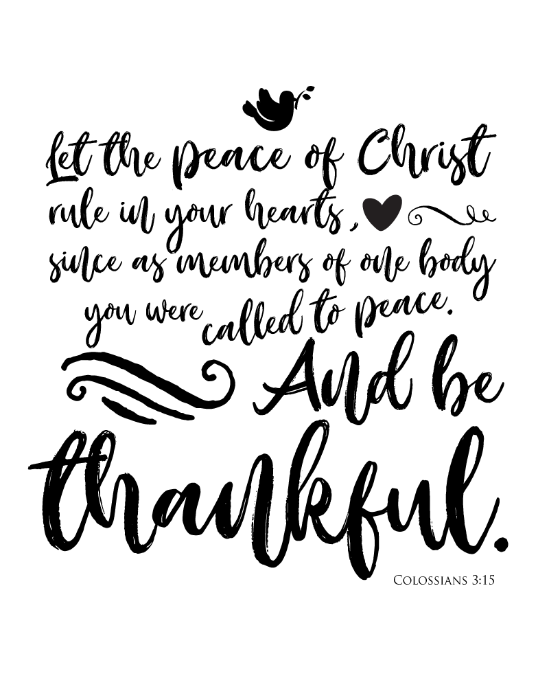 photo relating to Free Printable Bible Verses Handwriting named 5 Totally free Printable Bible Verses upon Thankfulness - Inscribing Reality